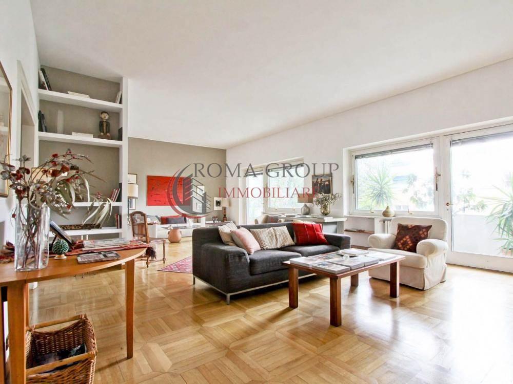 Romagroup immobiliare pote milvio via ronciglione for Ricerca affitti roma